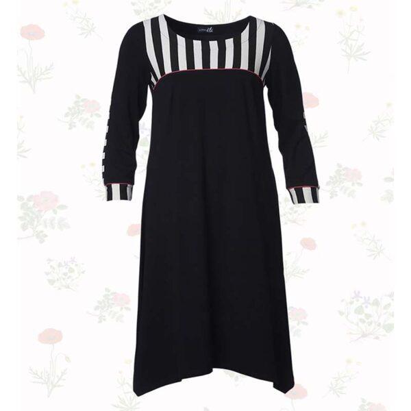 Du Milde Kleid Lathyrus Stripes