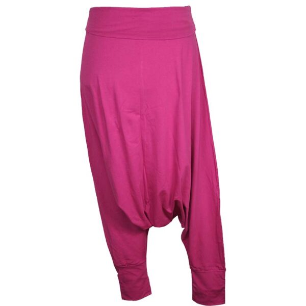 Boris Industries Haremshose pink