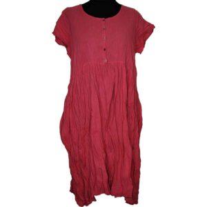Privatsachen Kleid Nähcafe waage Vorne