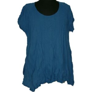 Privatsachen T-Shirt Nahrund Indigo