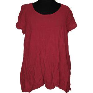 Privatsachen T-Shirt Nahrund waage