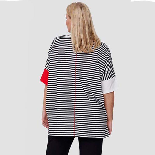 CN-G T-Shirt Daisy Hinten