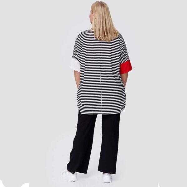 CN-G T-Shirt Minnie Hinten