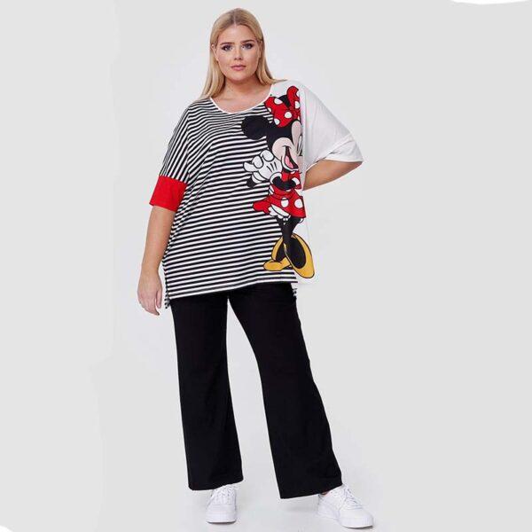 CN-G T-Shirt Minnie Vorne ganz